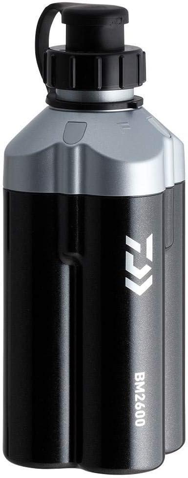ダイワ スーパーリチウムBM2600N(充電器無し) メタリックブラック