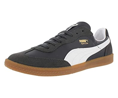 timeless design c3d39 893d7 Image Unavailable. Image not available for. Color  PUMA Men s Super Liga Og  ...