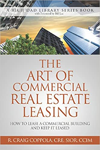 The Art Of Commercial Real Estate Leasing: How To Lease A