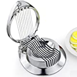 AUCH New/Durable Stainless Steel Commercial Egg