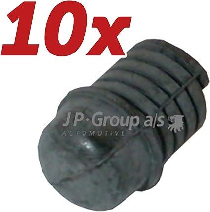 10x Jp Group Puffer Motorhaube Auto