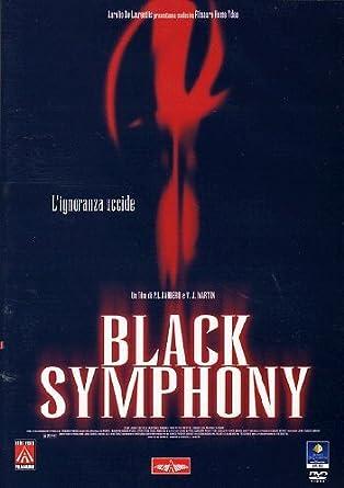 Black Symphony by jorge sanz