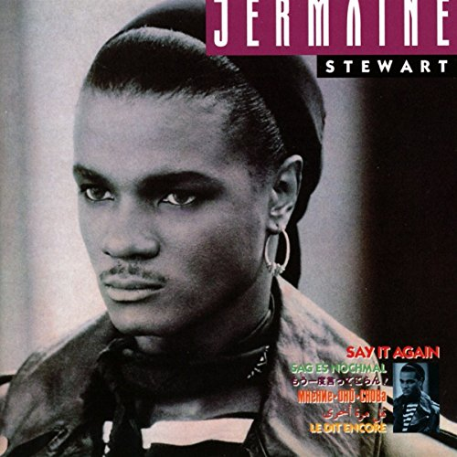 Jermaine Stewart-Say It Again-(CRPOPD 178)-DELUXE EDITION-2CD-FLAC-2017-WRE Download