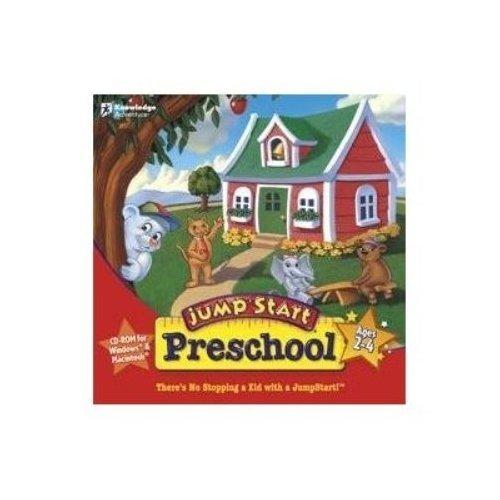 Jumpstart Preschool