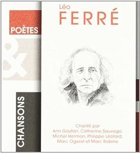 """Afficher """"Léo Ferré"""""""