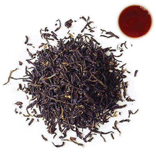 Rishi Tea Organic Earl Grey Supreme, 1 Pound (Supreme Tea Black)