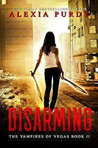 Disarming by Alexia Purdy ebook deal