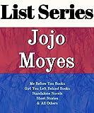 download ebook jojo moyes: series reading order: me before you books, girl you left behind books, standalone novels, short stories by jojo moyes pdf epub