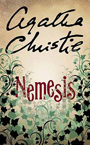 Download Nemesis Miss Marple 12 By Agatha Christie