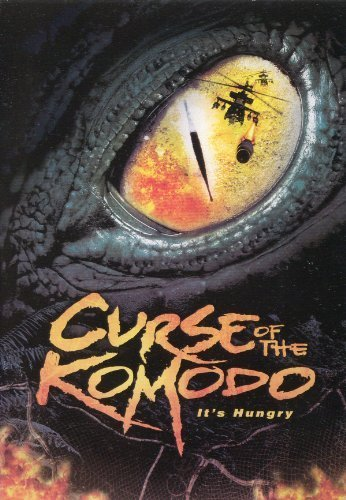 Curse Of the Komodo by 20th Century Fox