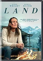 Land - DVD