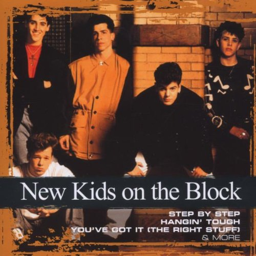 Collections Lyrics - New Kids on the Block   Songtexte ...
