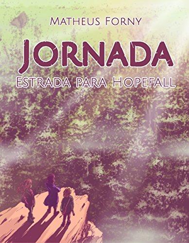 Jornada: Estrada para Hopefall