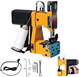 Hanchen Mini Bag Closing Machine 2s Portable Bag