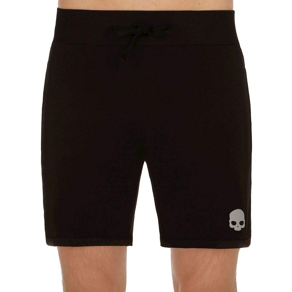 HYDROGEN Herren Reflex Tech Shorts L