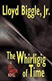 img - for The Whirligig of Time: A Jan Darzek Novel book / textbook / text book