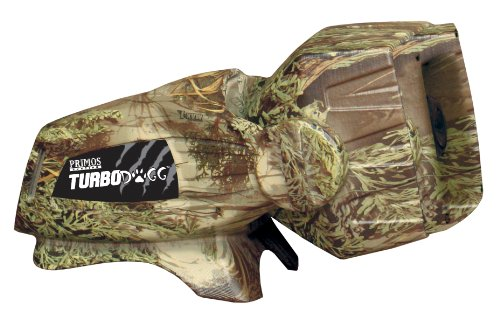 Primos Hunting 3755 Turbo Dogg Electronic Predator Call (Best Way To Call Coyotes With Foxpro)