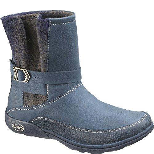 Acciaio Blu Chaco Hopi Delle Boot Donne nfqx6Hnw