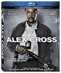 Cover Image for 'Alex Cross [Blu-ray + Digital Copy + UltraViolet]'
