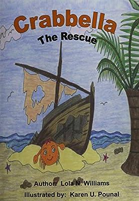 Crabbella, The Rescue
