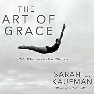 Art of Grace Audiobook