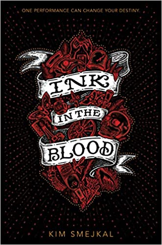 Smejkal, ,: Ink in the Blood Ink in the Blood Duology: Amazon.es: Smejkal, Kim: Libros en idiomas extranjeros