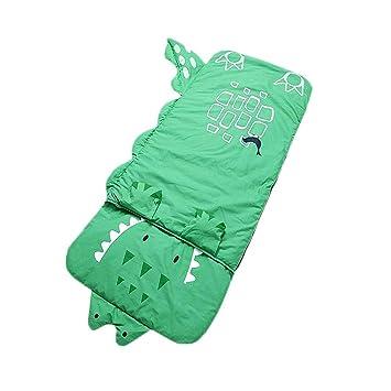 TotallyFashion - Saco de Dormir Infantil para Acampada, Uso ...