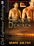 Hearts Desire (Collective Obsessions Book 6)