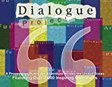 Dialogue Project, Mike Garibaldi Frick, 0615133843