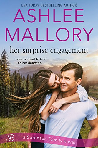 Her Surprise Engagement (Sorensen Family) cover