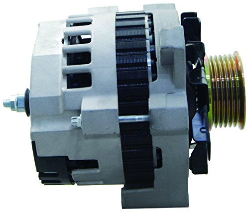 Premier Gear PG-20619 Professional Grade New Agriculture and Industrial Alternator