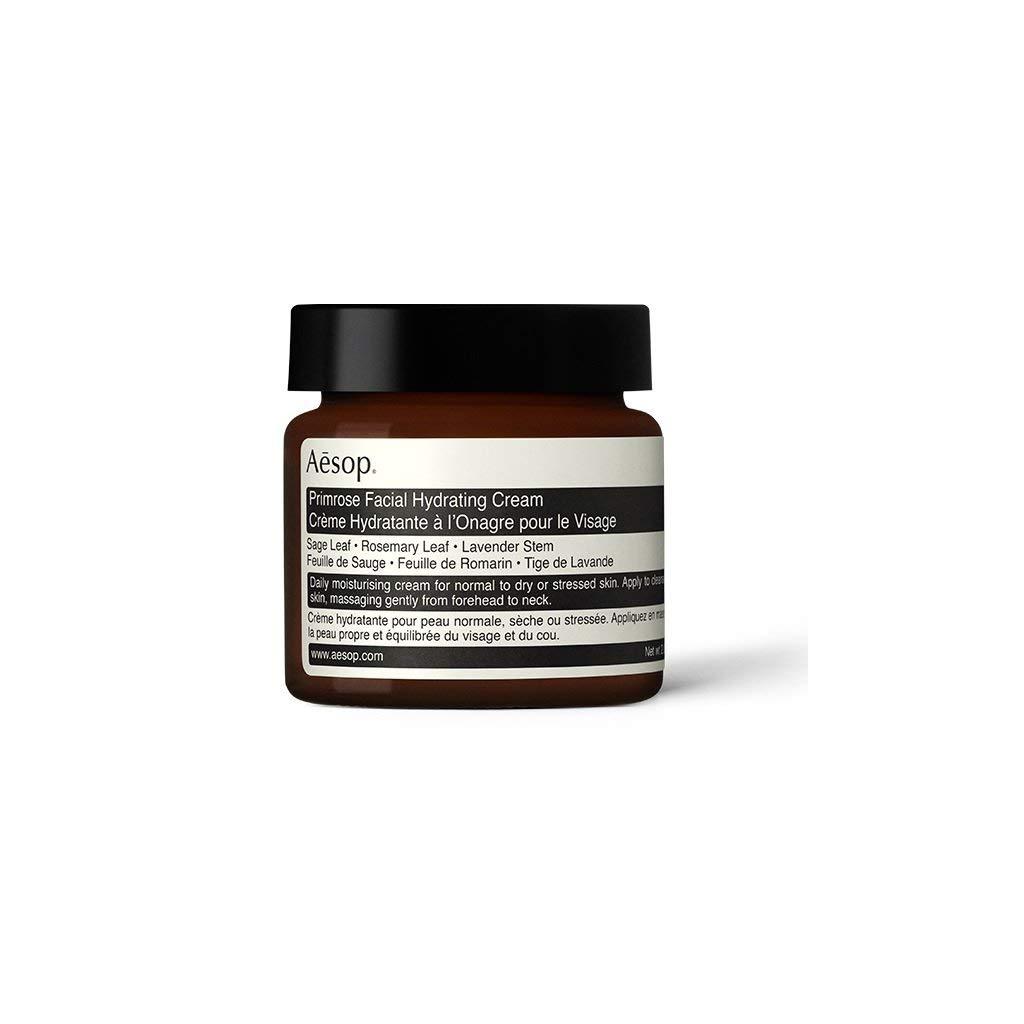 Aesop Primrose Facial Hydrating Cream, 2 Ounce
