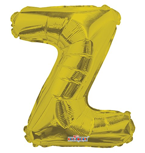 34 Inch Jumbo Helium Foil Balloons Letters Numbers Gold Mylar Birthday Party Supplies (Balloon Arch Frame Party City)