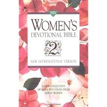 Women's Devotional Bible 2-NIV
