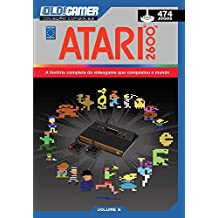Dossiê Old!Gamer. Atari 2600 - Volume 6