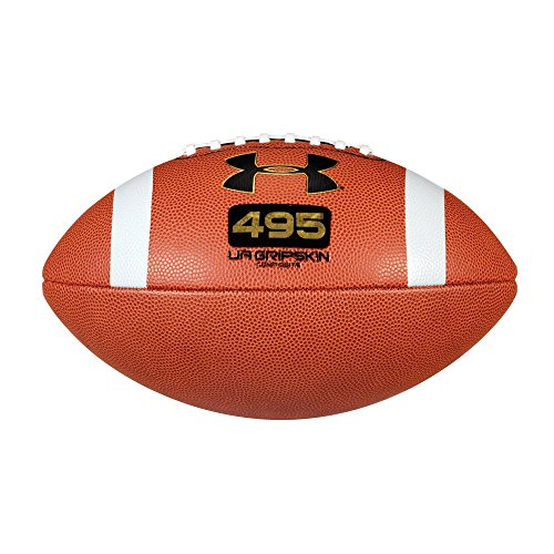 Under Armour 495 Football, Youth