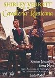 Mascagni - Cavalleria Rusticana / Verrett, Johannson, Orani, Vespasiani, Nova, Podic, Sienna Opera