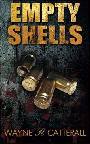 Book Empty Shells