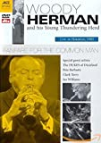 Woody Herman and His Thundering Herd: Fanfare for the Common Man