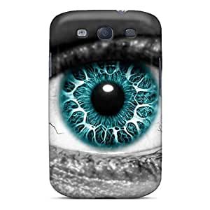 First-class Case Cover For Galaxy S3 Dual Protection Cover Photoshop T Virus