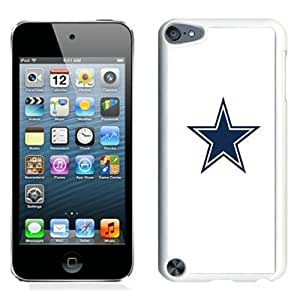 Dallas Cowboys 9 (2) Individual Popular Design Customized iPod Touch 5 Phone Case