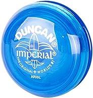 Duncan Imperial Yo-Yo - String Yo-Yo for Beginners with Narrow String Gap, Steel Axle, Plastic Body, Looping P