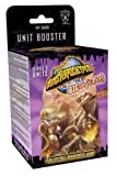 Monsterpocalypse - Series 5: Big In Japan - Unit Booster Pack - Miniatures [Toy]