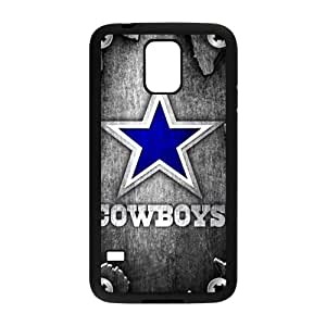 Cowboy Pattern Fashion Comstom Plastic case cover For Samsung Galaxy S5