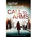 Call to Arms: A Detective Kay Hunter mystery (Kay Hunter British detective crime thriller series Book 5)