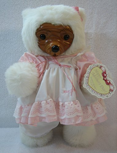 Raikes Bears - Annie (Mother's Day 1989 Edition) from Raikes Bears