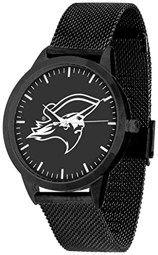 East Tennessee State Buccaneers - Mesh Statement Watch - Black Band - Black Dial