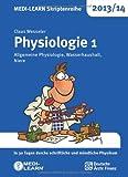 MEDI-LEARN Skriptenreihe 2013/14: Physiologie im Paket
