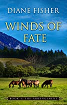 Winds Of Fate: The Arrangement (a Clean Short Read Historical Romance Book 1)