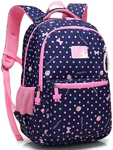 Backpack Resistant Elementary Bookbag RoyalBlue product image